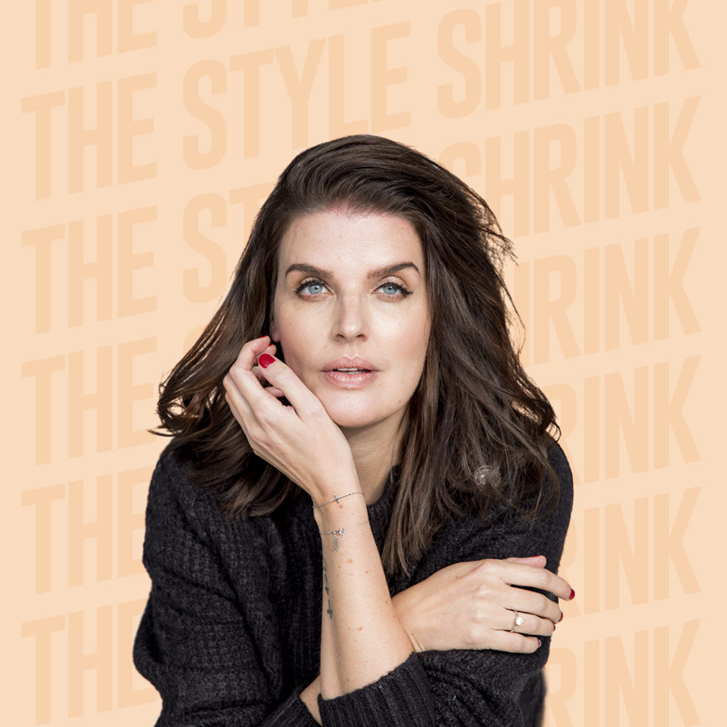 The Style Shrink